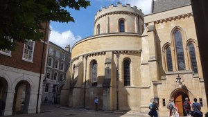 temple church London knights templars