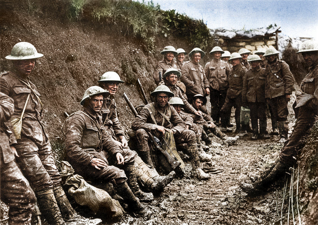 Pals Battalions, First World War, Accrington Pals, Serre, Battle of the Somme, Soldiers