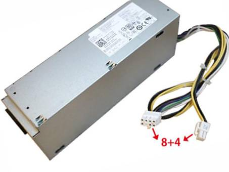 Nuevo 240W L240EM-00 Power Supply DHVJN for Dell Inspiron 3650 Optiplex 3040 5040 7040 Alimentacion