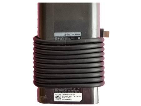130W K00F5 M0H25 AC Adaptador Cargador para DELL 9575 9570 Type-C USB-C