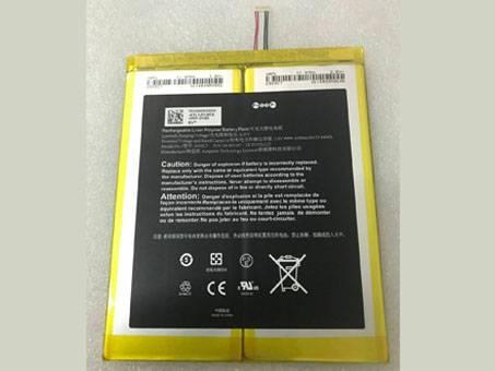 Batería para AMAZON 58-000187