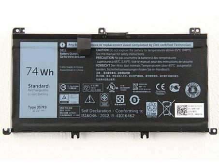 Batería para DELL 357F9