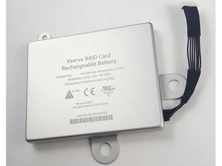 Batería para APPLE A1233