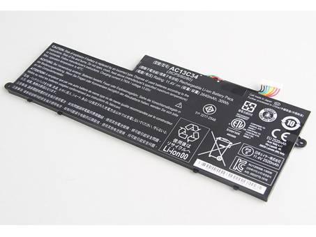 Batería para ACER AC13C34