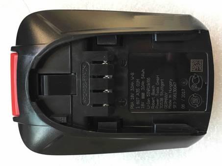 Batería para BOSCH BAT612