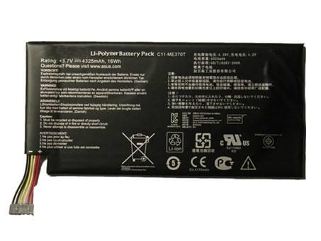Batería para ASUS C11-ME370T
