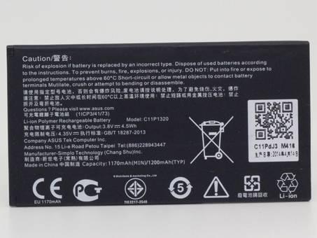 Batería para ASUS C11P1320