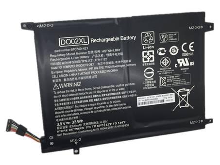 Batería para HP DO02XL