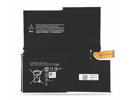 Batería para MICROSOFT G3HTA005H