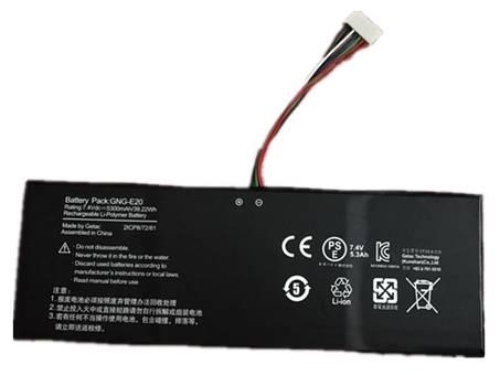 Batería para GIGABYTE GNG-E20