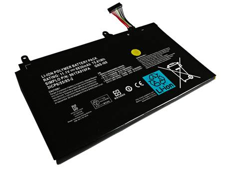 Batería para GIGABYTE GNS-I60