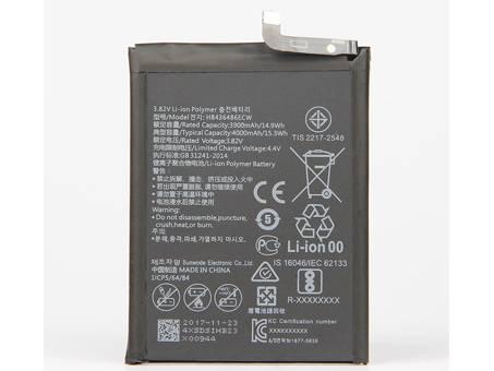 Batería para HUAWEI HB436486ECW