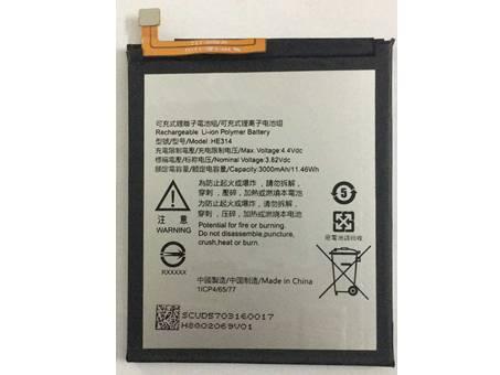 Batería para SHARP HE314