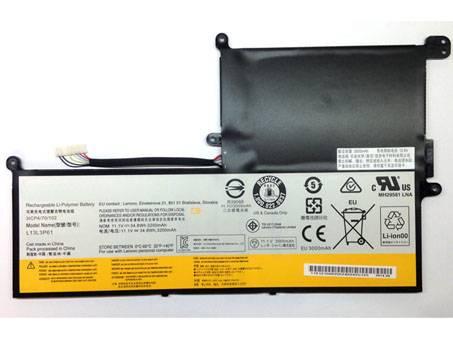 Batería para LENOVO L13L3P61