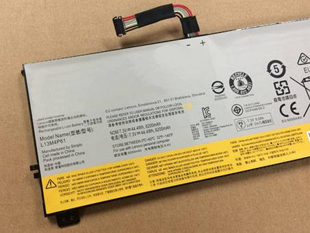 Batería para LENOVO L13M4P61