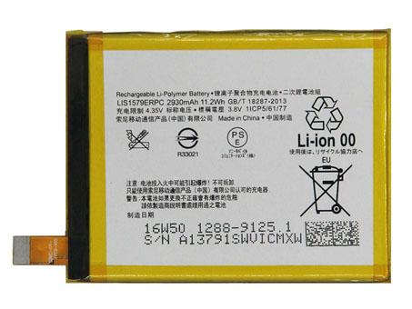 Batería para SONY LIS1579ERPC