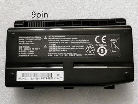 Batería para MACHENIKE NFSV151X-00-03-3S2P-0