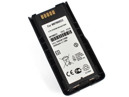 Batería para MOTOROLA NNTN8023
