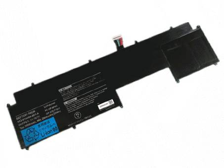 Batería para NEC PC-VP-BP93/OP-570-77017