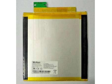 Batería para MCNAIR MLP36100107