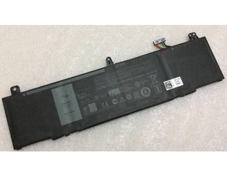 Batería para DELL TDW5P