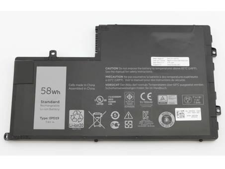 Batería para DELL TRHFF
