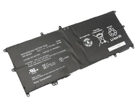 Batería para SONY VGP-BPS40