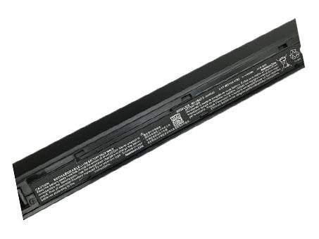 Batería para CLEVO W510BAT-3