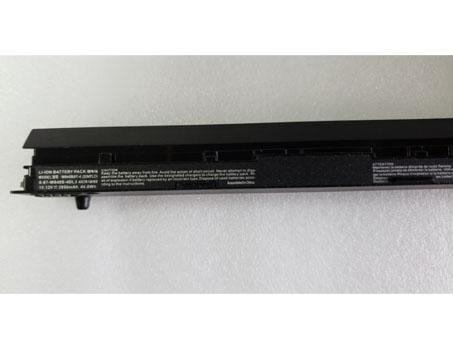 Batería para CLEVO W840BAT-4