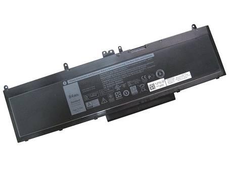 Batería para DELL WJ5R2