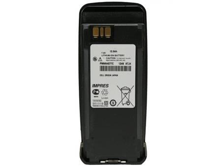Batería para MOTOROLA PMNN4066A