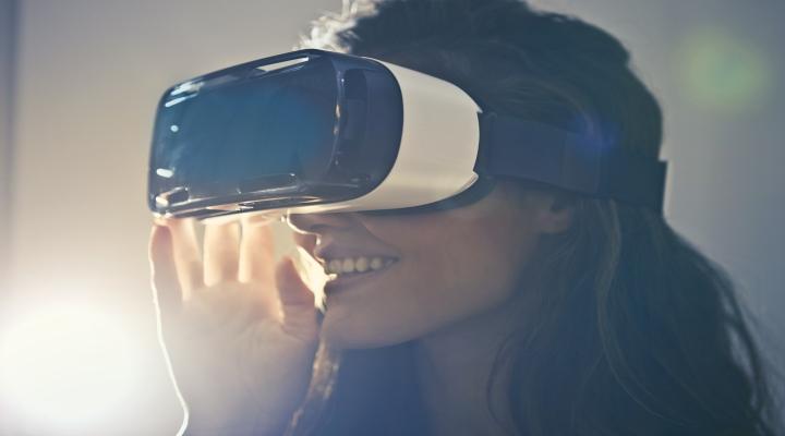 realidad virtual, portátiles para realidad virtual