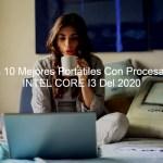 portatiles con procesarod intel core i3, portatiles intel core i3, portatil i3