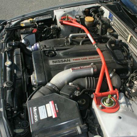 motor-compartiment