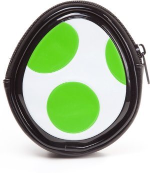 Nintendo - Yoshi Egg - Muntzakje - Groen