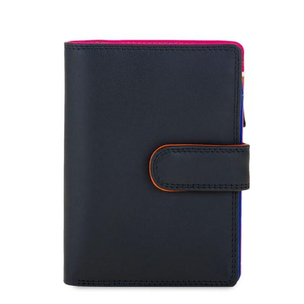 Mywalit Medium Snap Wallet Portemonnee Burano
