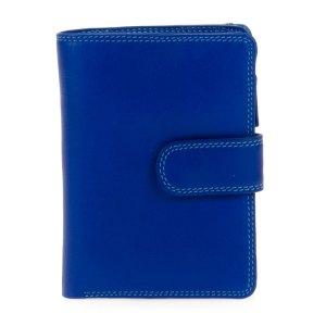 Mywalit Medium Snap Wallet Portemonnee Seascape