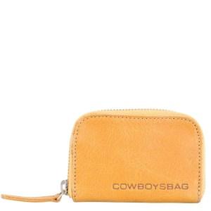 Cowboysbag Purse Holt Portemonnee 1517 Amber