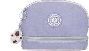 Kipling Multi Keeper Portemonnee - Active Lilac Bl