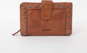 Bag2Bag Leren Wallet Portemonnee La Fe Bruin