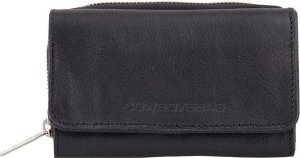 Cowboysbag Purse Warkley Portemonnee - Black