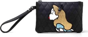 Disney Alice in Wonderland Clutch Alice Zwart