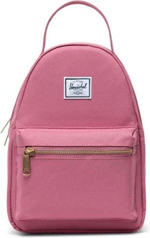 Herschel Supply Co. Dagrugzak Nova Mini Roze