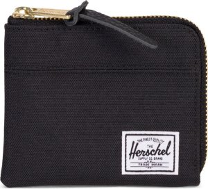 Herschel Supply Co. Johnny Portemonnee - RFID - Black