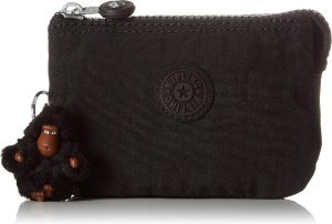 Kipling Creativity S - Portemonnee - True Black