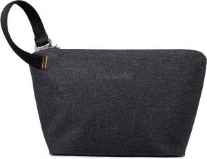 Pacsafe Dry stash bag-Anti diefstal Polstas-4 L-Antraciet (Charcoal)