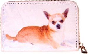 Portemonnee hondje-