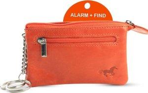 Sleuteltasje met Keyfinder Mobiel -Oranje