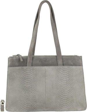 DSTRCT Portland Road Handbag 127640 Grijs