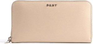 DKNY Bryant New Zip Around Sand R8313658/SAN